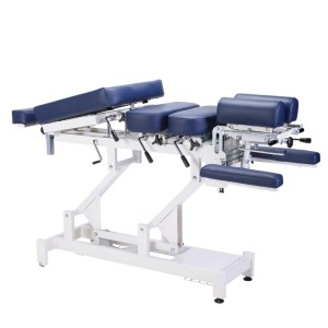 8 Section Chiropractic Bed (Electric)