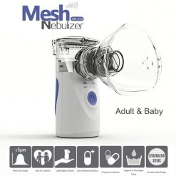 Nebulizer Price in BD