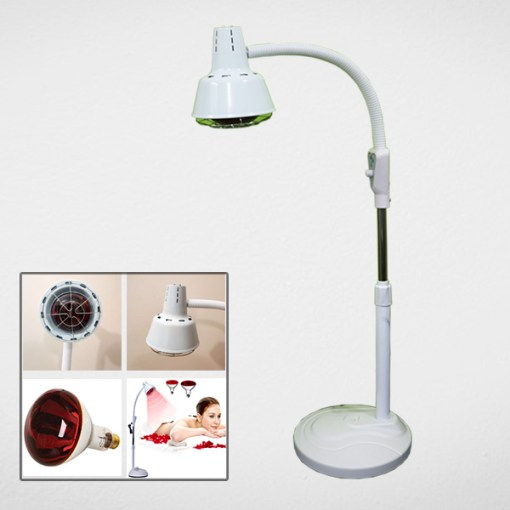 IRR infrared therapy lamp