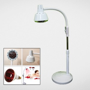 Stand IRR infrared therapy lamp with timer option price in Bangladesh