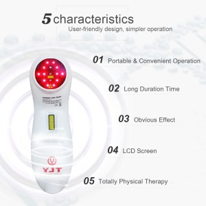 Laser Therapy machine for pain relief / Laser Machine price in Bangladesh / Laser Therapy for Pain