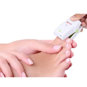 Toenail laser therapy – Nail fungus treatment machine – Take care of your nail at home