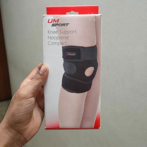 UM Compact Knee Support