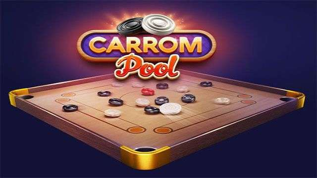 Carrom Pool Mod Apk v3.1.2 [Unlimited Gems] Download Now