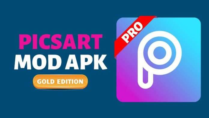 PicsArt Mod Apk 16.2.0 All Unlocked, Ad-free Download