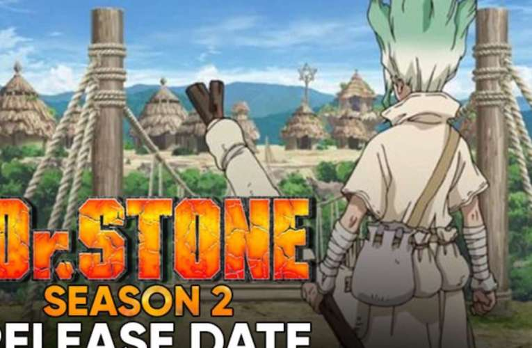 Dr Stone Season 2 Trailer, Release Date, Expectations And More