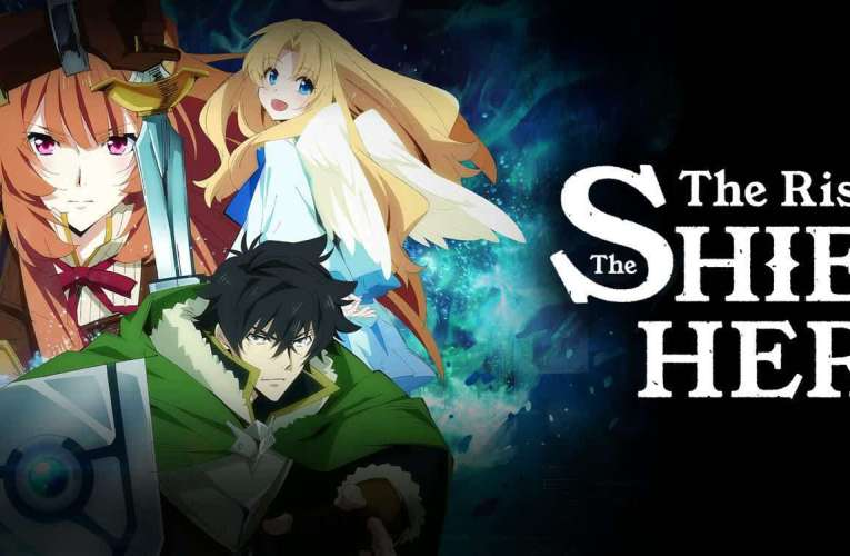 rising of the shield hero season 2 release date and production status update 6004786d110c2 Rising of the Shield Hero Season 2: Release Date and Production Status Update