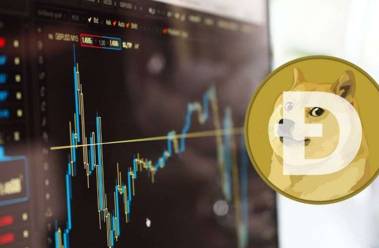 200 Million Dogecoin Sold in 12 Hours, Rises 40% Major Boost, Prediction, Price & Live Chart