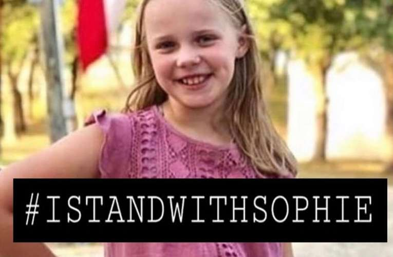 Stand With Sophie 2021: The Harrowing Story About Sophie & Child Sexual Abuse In America