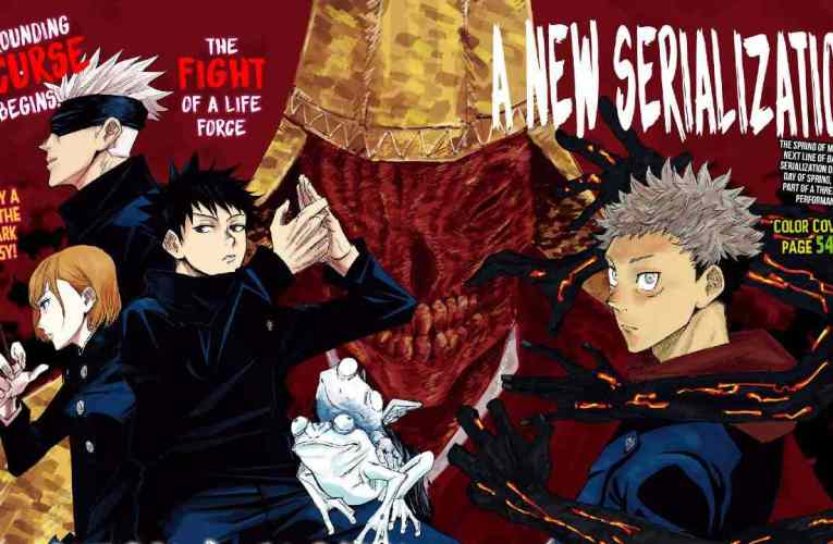 Jujutsu Kaisen Episode 21 Release Date, Preview and More