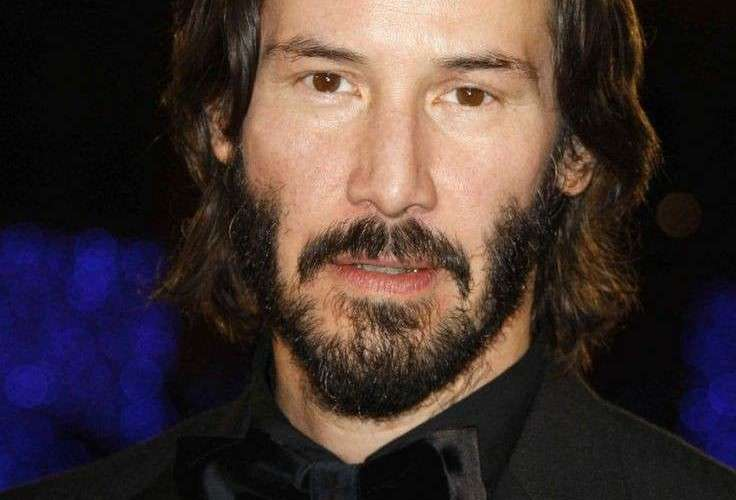 Who is Keanu Reeves Dating? Alexandra Grant, Dating History and Relationship Timeline