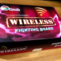 PS5も対応!Brook Wireless Fighting Boardで汎用アーケードコントローラを作ろう