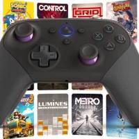Amazon Luna Gaming Service Channel play games on TV