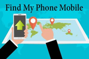 How to Find My Phone Mobile android and iPhone