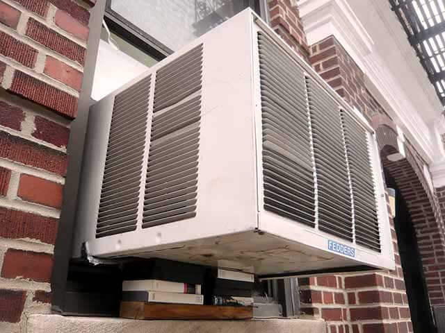 Buying guide for split ac