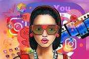 Types of Social Media Influencers and Which Social Networks use for Influencers