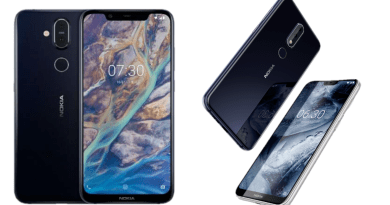 Nokia X7 aka Nokia 7.1 Plus launched with Snapdragon 710 SoC, 6GB RAM