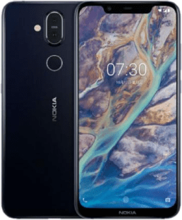 Nokia X7 aka Nokia 7.1 Plus launched
