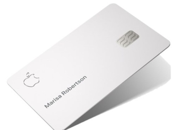 Apple Credit Card gives you up to 3 percent cash back
