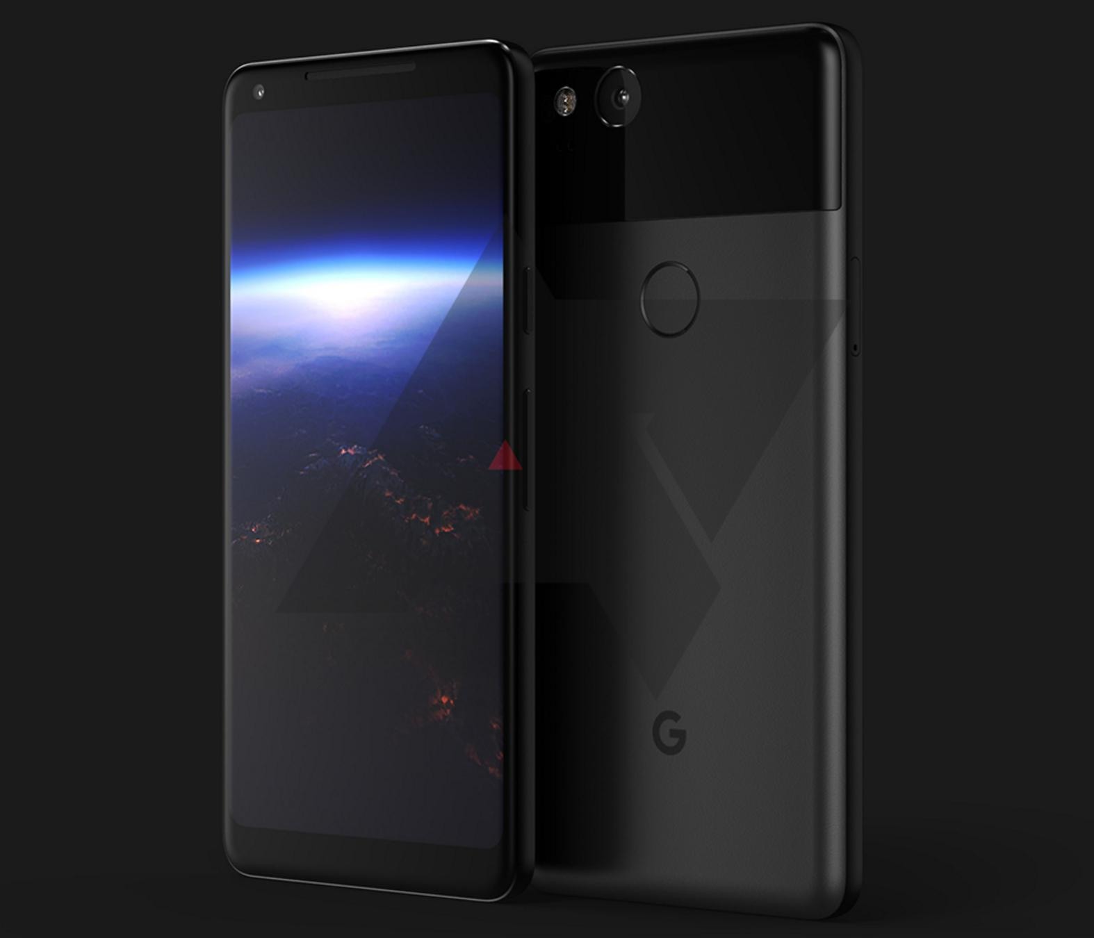 Everything We Know About The Upcoming Google Pixel