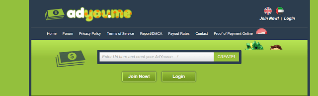 شرح موقع adyoume