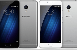 تعرف علي هاتف Meizu M3s الجديد وامكانياته الرائع وسعر مفاجأه !!