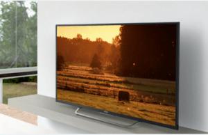 5 اجهزه فائقة الوضوح 4K TV تعلن عنها شركة سوني