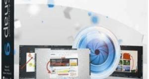 الدليل الكامل لتصوير شاشتك من خلال Ashampoo snap 9 ( التحميل + شرح التنصيب + العمل علي البرنامج )