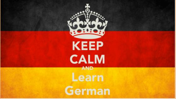 دليلك لتعلم اللغة الالمانية ( نصائح - أفضل قنوات اليوتيوب - أفضل المواقع )