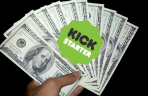 تعرف علي اعلي 5 مشاريع حققت ملايين الدولارات من موقع كيك ستارتر فقط في عام 2016