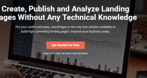 QuickPages