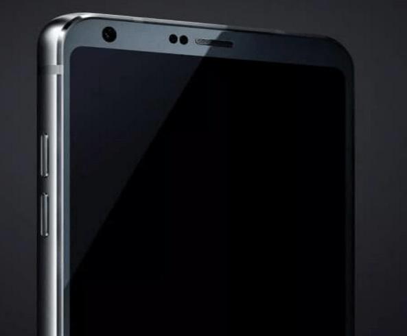 ال جي جي6 LG G6