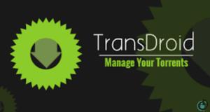 TransDroid