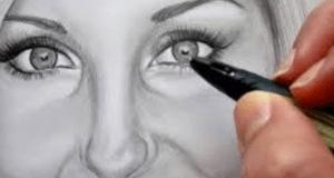تعلم الرسم بالقلم الرصاص
