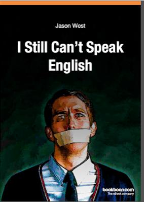 كتاب I Still Can`t Speak English