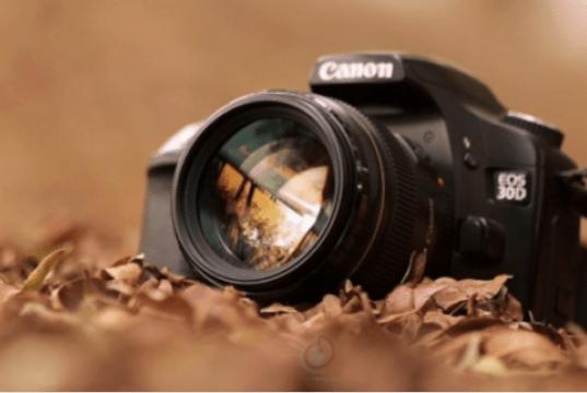 تعلم التصوير الفوتوغرافي