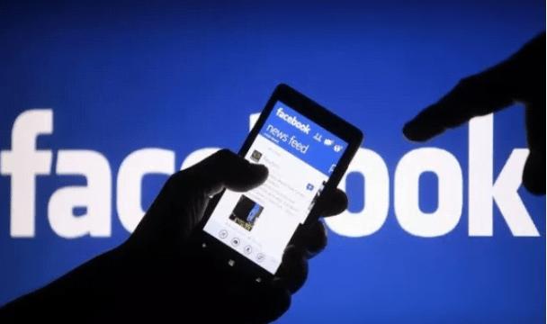 تعطل فيس بوك