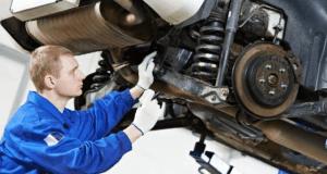 تعلم ميكانيكا السيارات