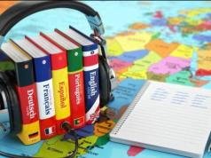 كيف تتعلم اي لغة اجنبية بسرعة واتقان