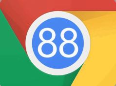 كروم 88