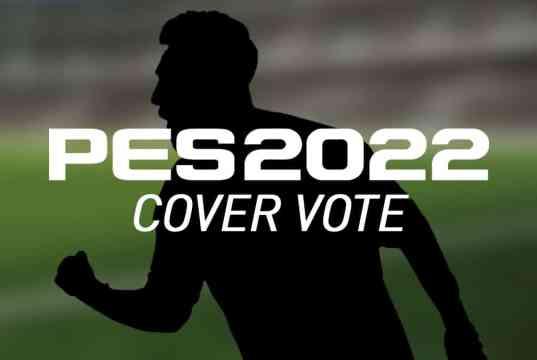 تحميل لعبة PES 2022 للاندرويد