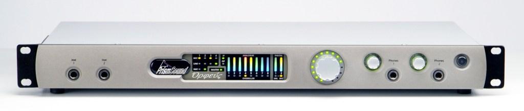 Prism Sound orpheus