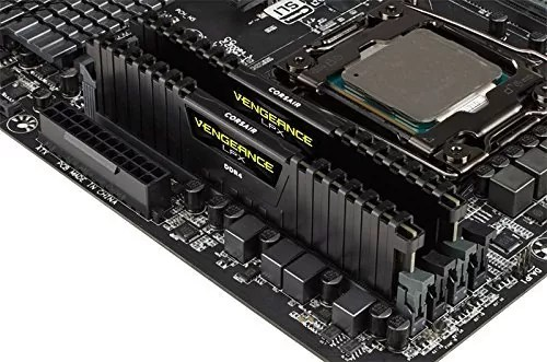 Corsair Vengeance LPX 16GB (2x8GB) DDR4 DRAM 3000MHz C15 Desktop Memory Kit – Black (CMK16GX4M2B3000C15) Review