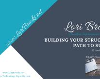 Lori Brooks Business Card