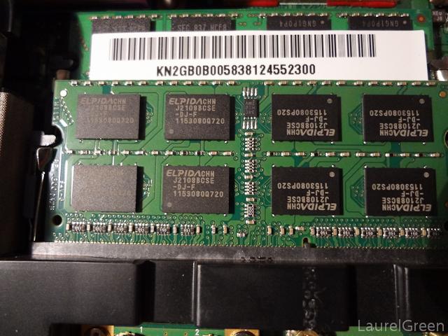 some RAM