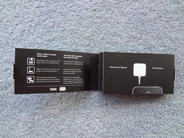 the square card reader's blurb