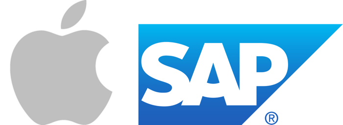 Apple & SAP Partner to Revolutionize Work on iPhone & iPad