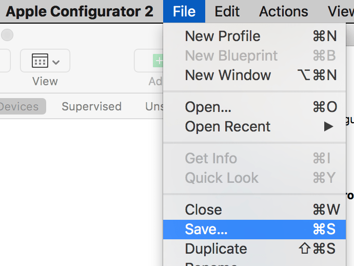 Using Munki to manage Mac preferences with  mobileconfig