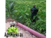 Agriworks4u and Alpha