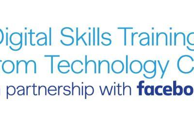 Facebook Partnership To Deliver Digital Skills Training